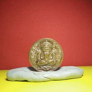 Thai Amulet/Bucha ()