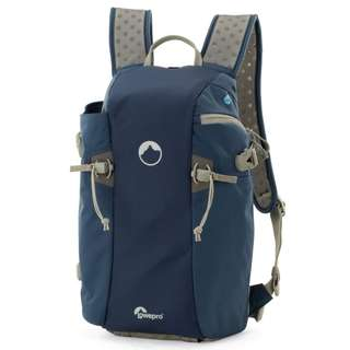 LOWEPRO FLIPSIDE SPORT 15L AW - GALAXY BLUE/LIGHT GREY