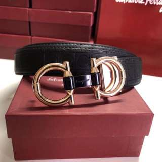 Ferragamo Luxury Belt