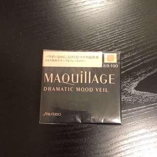 SHISEIDO MAQuillAGE 大熱 2017 春夏彩妝