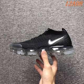Nike Air  全掌氣墊運動鞋   黑武士運動跑步鞋  全新款