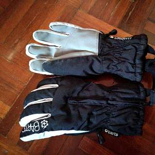 Ski/snow/winter gloves