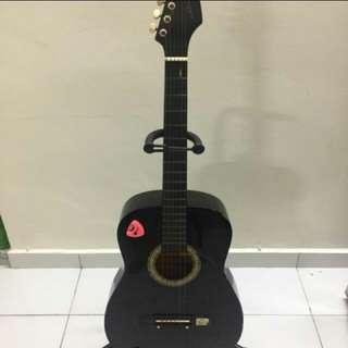 Guitar Omiya G970
