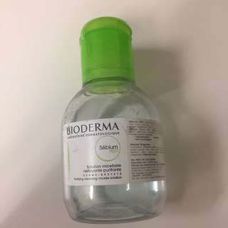 Bioderma Micellaire Water