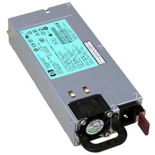 HP 1200W 12V Hot Swap AC Power supply (SPN: 441830-001)