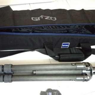 Gitzo 2541 carbon fibre Tripod