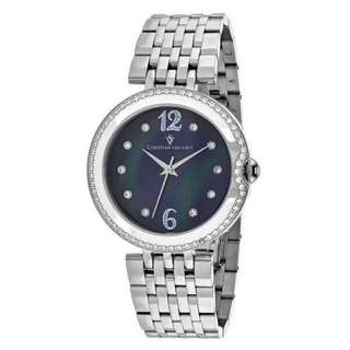 Christian Vant Sant Designer Womens Watch NEW IN BOX RRP $750 SELLING $250 (NEGOTIABLE)