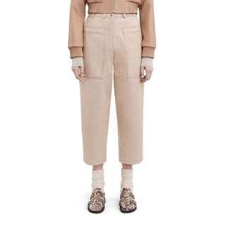 Milford work crop pants