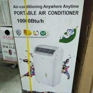 TCL Prtable aire con