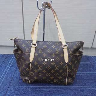 BRAND NEW - AUTHENTIC LOUIS VUITTON TOTALLY IN PM SIZE