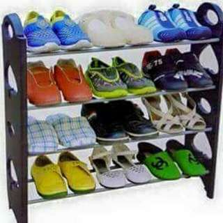 Stackable Shoerack