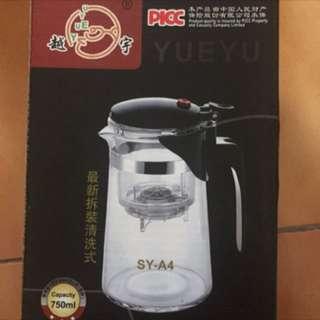 越宇泡茶壺杯SY-A4
