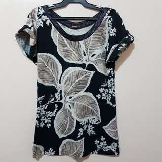 Freego Floral Top