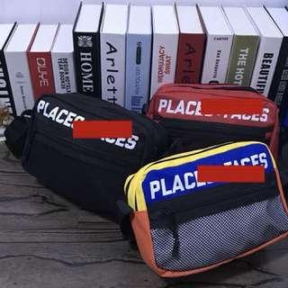Places + Faces 3m shoulder bag