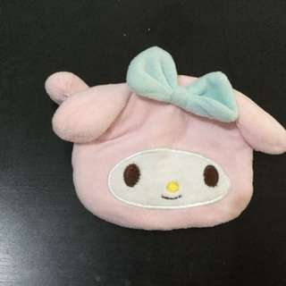 My Melody Small Pouch