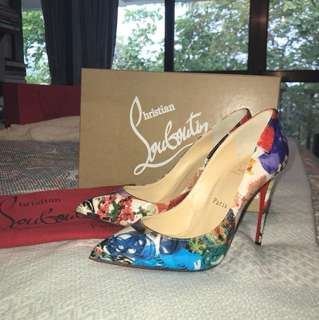 Christian Louboutin Pigalle Follies Size 36