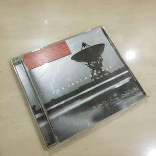 CD - Bon Jovi Bounce