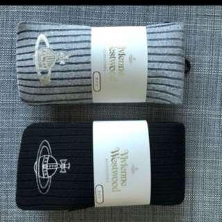 Vivienne Westwood 襪褲 灰色