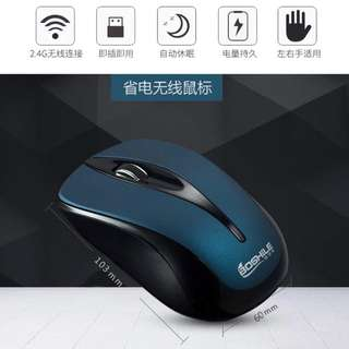 Wireless mouse 藍牙滑鼠