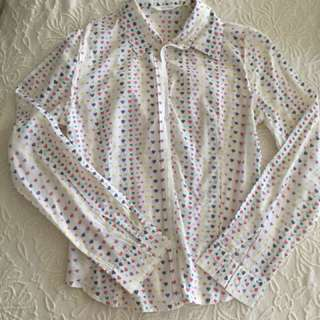 MNG Cotton shirt