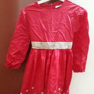 Dress Poney