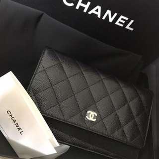 Chanel袋 100%新 全套齊
