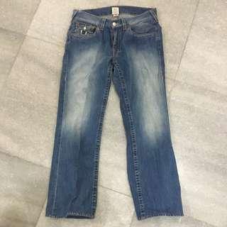 True religion jeans ori