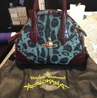 Vivienne Westwood Anglomania Bag