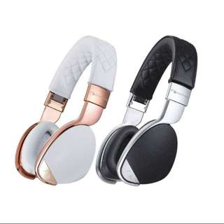 AUTHENTIC Nakamichi Elite Bluetooth Headphone