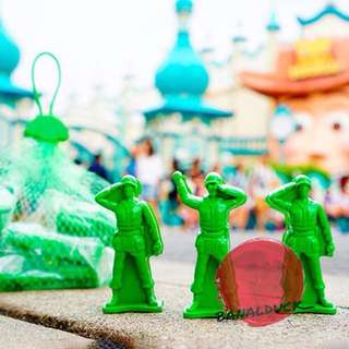 [Disney Sea 限定‼️]Toystory 兵