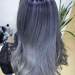 Hair Colour Service