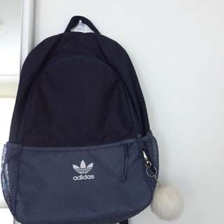 Adidas Two Tone Backpack