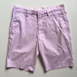 Uniqlo Mens Casual Cotton Shorts
