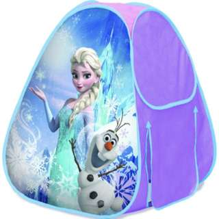 Brand New Playhut Disney Frozen Playtent
