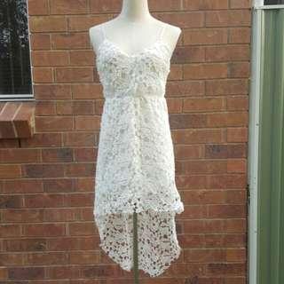 Dress size 6 8 10 12