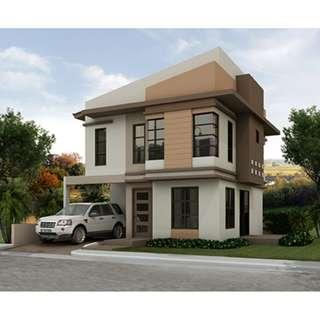 ALMERIA VERDE 2 HOUSE & LOT PACKAGE