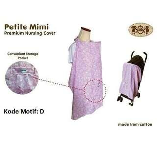 Nursing Cover Premium Petite MiMi