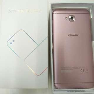 Asus zd553kl zenfone 4 selfie 64g pink