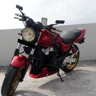 PREOWNED HONDA SPEC 2 FOR SALE