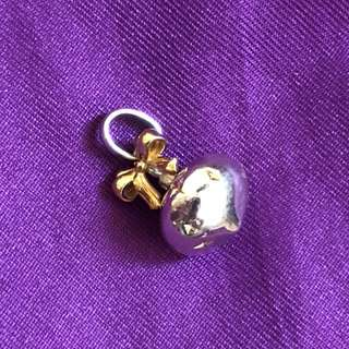 Links of London Sweetie 聖誕吊飾charm