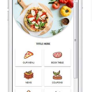 Have your own Business App