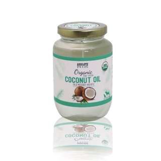 Absolute Plus Organic Raw Virgin Coconut Oil 450ml - $23.00