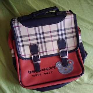 Korean Kids' Backpack