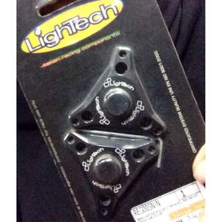 LighTech Fork Preload Adjusters