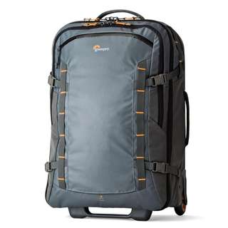 LOWEPRO HIGHLINE RL X400 AW ROLLER BAG - GREY
