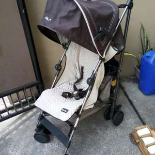 Baby stroller from japan