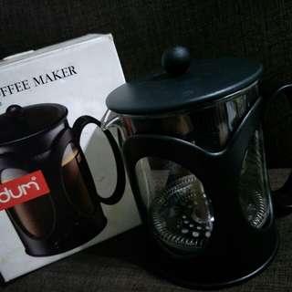 Bodum Kenya Coffee Maker