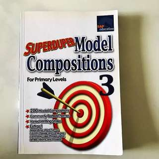 Compositions book