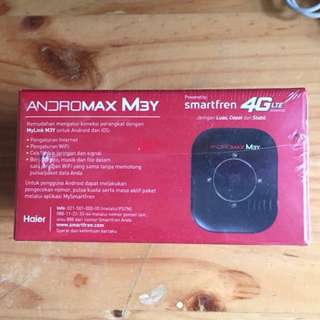 Andromax M3Y