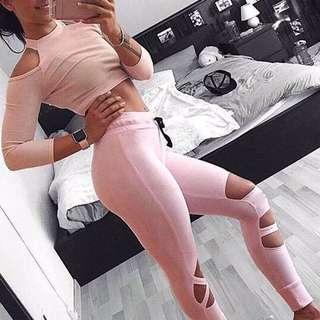 yoga pants or sport pants